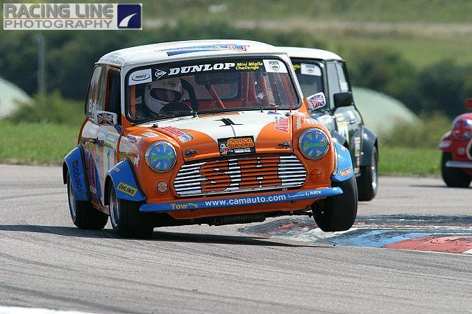 race en rally parts